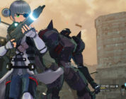 Sword Art Online: Fatal Bullet riceve nuovi screenshot di armi e personaggi in 1080p