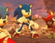 SEGA ha pubblicato il trailer di lancio di Sonic Forces