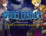 STAR OCEAN – THE LAST HOPE – 4K & Full HD Remaster  È ORA DISPONIBILE SU STEAM E PS4