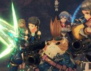 Xenoblade Chronicles 2 riceve nuovi screenshot, illustrazione e altro
