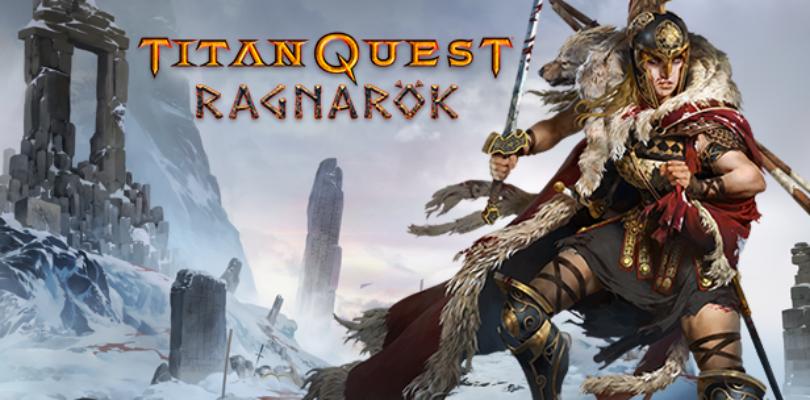 Titan Quest riceve la nuova espansione Ragnarök