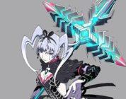 Xenoblade Chronicles 2 riceve un nuovo Blade orogettato da Yasuomi Umetsu