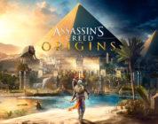 [RECENSIONE] Assassin's Creed Origins