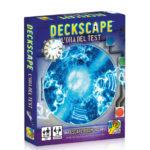 Deckscape - L'ora del test