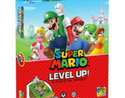 Super Mario – Level Up!
