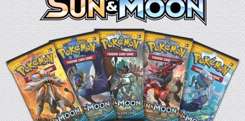 Pokemon GCC: Arriva l'espansione Sole e Luna – Invasione Scarlatta