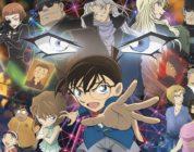 Detective Conan – Rivelato titolo e data di uscita del 22° film
