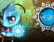 Ginger: Beyond the Crystal annunciato per Nintendo Switch; Primo trailer rilasciato