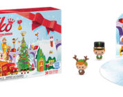 Funko – In limited edition il calendario dell'Avvento