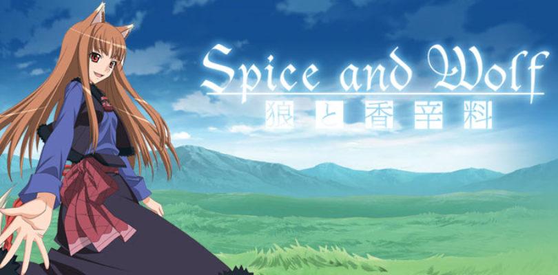 [MANGA] Spice & Wolf – Il manga sta per giungere al termine