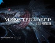 Monster of the Deep: FINAL FANTASY XV – Trailer di lancio