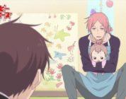 [ANIME] Gakuen Babysitter – Rivelata sigla e data di uscita