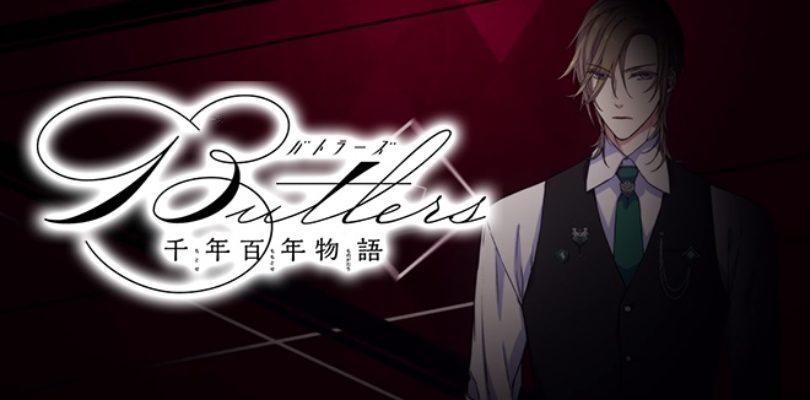 [ANIME] Butlers: Chitose Momotose Monogatari – Ritardata l'uscita