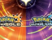 Pokemon Ultrasole e Ultraluna – Saranno presenti tutti i Pokemon leggendari