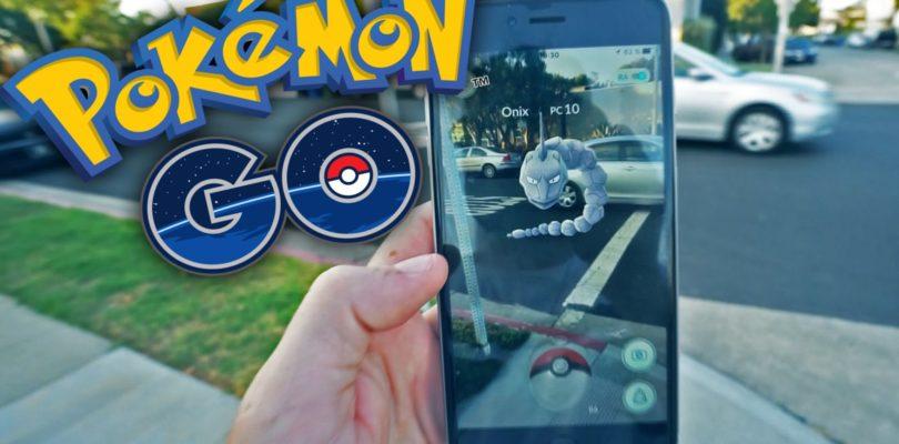 Pokemon Go – Grandi novità per la mappa