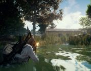 PlayerUnknown's Battlegrounds – Aggiunte due nuove armi nel gioco