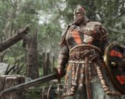 For Honor festeggia con un altro week-end free to play