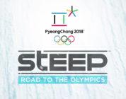 LA OPEN BETA DI  STEEP ROAD TO THE OLYMPICS  INIZIERÀ IL 28 NOVEMBRE