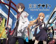 Tokyo Xanadu eX+ – Data di uscita per PC uguale a quella per PS4