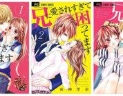Ani ni Aisaresugite Komattemasu – Il manga termina a Gennaio