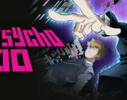 Il manga Mob Psycho 100 di ONE termina Venerdì