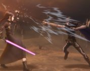 "Sword Art Online: Fatal Bullet – Nuovi screenshot e ""Modalità Kirito"""