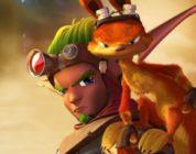 Jak II, Jak III e Jak: X Combat Racing arriveranno su Playstation 4 la prossima settimana