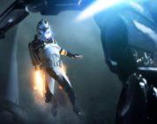 Star Wars Battlefront II – Rilasciati due nuovissimi temi per PS4