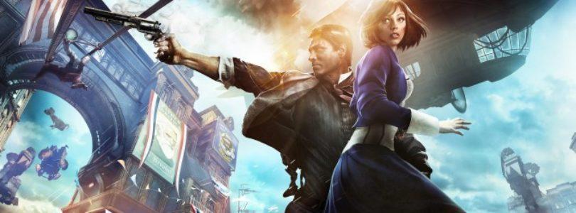 L'ex sviluppatore di Bioshock Infinite è tornato e lavora con i 2K Games
