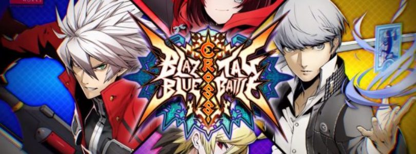BlazBlue Cross Tag Battle riceve un nuovo trailer