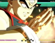 Dragon Ball Fighter Z – Nuovo video mostra Tien in Azione