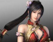 Dynasty Warriors 9 rivela cinque nuovi personaggi e nuovi trailer del gioco