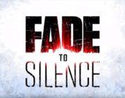 Fade to Silence – Annunciato tramite trailer ai The Game Awards