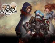 Fallen Legion: Rise to Glory in arrivo su Nintendo Switch