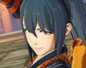 Fire Emblem Warriors DLC – Nuovi Screenshot mostrano nuovi personaggi e altro
