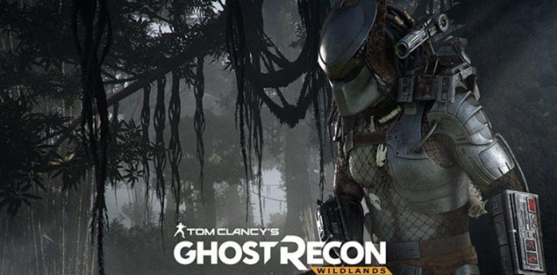 Ghost Recon Wildlands – Predator arriva tramite un DLC gratuito