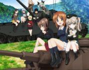 Girls UND Panzer – Nuovo trailer introduce St. Gloriana