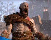 God of War – Nuove immagini dell'ambiente e del personaggio