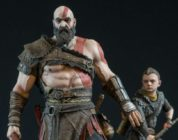 God Of War – Statua di Kratos e Atreus a 350$