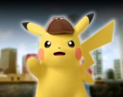 Il film dei Pokémon sceglie Ryan Reynolds come Detective Pikachu