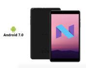 Chuwi Hi9, un tablet da gioco che funziona su Android Nougat.