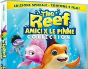 The Reef – Amici per le Pinne Collection