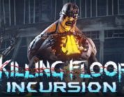 Killing Floor: Incursion – Nuovo trailer e gameplay al Playstation Experience