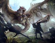 Monster Hunter World avrà aggiornamenti regolari sui contenuti