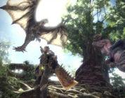 Monster Hunter World – La campagna durerà dalle 40 alle 50 ore