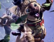 Monster Hunter World – Uno spot televisivo mostra personaggi, mostri e storia