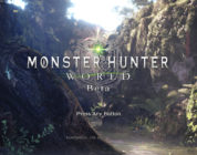 Monster Hunter World – Tanti nuovi screenshot per la beta su Playstation Plus