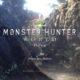 Monster Hunter World – Tanti nuovi screenshot per la beta su Playstation Plus