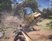 Monster Hunter World – Nuove immagini mostrano NPC, missioni speciali e schede gilda