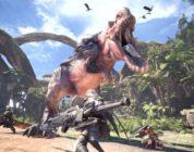 Monster Hunter: World riceve un nuovo trailer al Playstation Experience